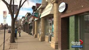 Whyte Avenue set to undergo major changes
